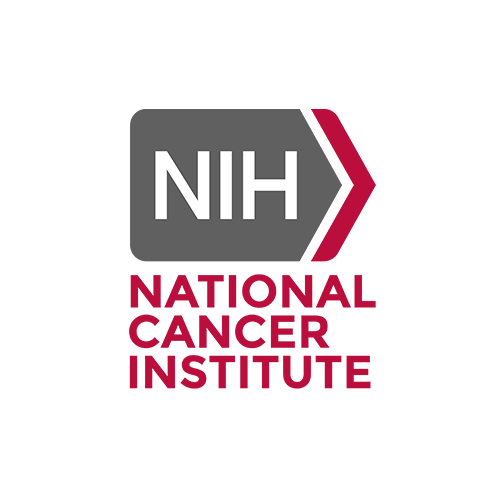 National Institutes of Health, National Cancer Institute Logo